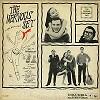 Original Broadway Cast - The Nervous Set/m - - -  Preowned Vinyl Record