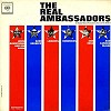 Various Artists - The Real Ambassadors -  Preowned Vinyl Record