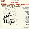 Original Italian Cast Recording - My Fair Lady (Italian) -  Sealed Out-of-Print Vinyl Record