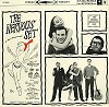 The Original Broadway Cast Recording - The Nervous Set -  Sealed Out-of-Print Vinyl Record