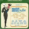 Original Cast Recording - Ernest In Love -  Sealed Out-of-Print Vinyl Record