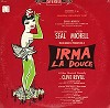 The Original Broadway Cast Recording - Irma La Douce -  Sealed Out-of-Print Vinyl Record