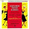 Original Broadway Cast - Gentlemen Prefer Blondes -  Preowned Vinyl Record