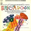 Shirley Jones, Jack Cassidy - Brigadoon -  Preowned Vinyl Record