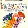 Shirley Jones, Jack Cassidy - Brigadoon -  Preowned Vinyl Record