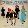Original Broadway Cast - The Megilla Of Itzik Manger -  Preowned Vinyl Record