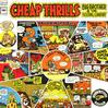 Big Brother & The Holding Company - Cheap Thrills -  Preowned Vinyl Record