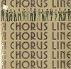 Original Broadway Cast - A Chorus Line -  Sealed Out-of-Print Vinyl Record
