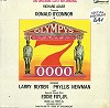 Original Cast Recording - Olympus 70000 -  Sealed Out-of-Print Vinyl Record