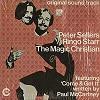 Original Soundtrack - The Magic Christian/m - -  Preowned Vinyl Record