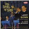 Larry Sonn - The Sound Of Sonn -  Preowned Vinyl Record