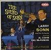 Larry Sonn - The Sound Of Sonn -  Preowned Vinyl Record