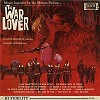 Original Soundtrack - The War Lover -  Preowned Vinyl Record