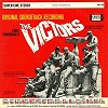 Original Soundtrack - The Victors/stereo -  Preowned Vinyl Record