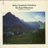 Massimo Freccia - Berloiz Symphonie Fantastique -  Preowned Vinyl Record