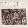 Reiner , Chicago Symphony Orchestra - Rimsky-Korsakov: Scheherazade (sealed) -  Sealed Out-of-Print Vinyl Record