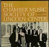 The Chamber Music Society Of Lincoln Center - Various Works -  Preowned Vinyl Box Sets