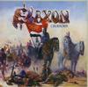 Saxon - Crusader -  Preowned Vinyl Record