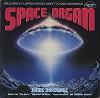 Jonas Nordwall - Space Organ -  Preowned Vinyl Record