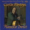 Carlos Montoya - Flamenco Direct Vol. 2 -  Preowned Vinyl Record