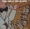 Various Artists - The Great Big Bands -  Preowned Vinyl Record