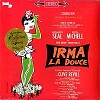 Original Broadway Cast - Irma La Douce -  Sealed Out-of-Print Vinyl Record