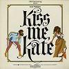 Original TV Soundtrack - Kiss Me Kate/m - -  Preowned Vinyl Record