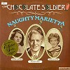Nelson Eddy - The Chocolate Soldier & Naughty Marietta -  Sealed Out-of-Print Vinyl Record