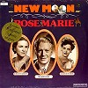 Nelson Eddy - New Moon & Rose Marie -  Sealed Out-of-Print Vinyl Record