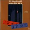 Various Artists - CTI Summer Jazz at the Hollywood Bowl -  Preowned Vinyl Record
