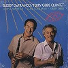 Terry Gibbs and Buddy DeFranco - Holiday For Swing -  Preowned Vinyl Record