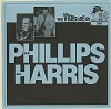 Flip Phillips and Bill Harris - Flip Phillips and Bill Harris -  Preowned Vinyl Record