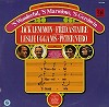 Original Cast Recording - S Wonderful, 'S Marvelous, 'S Gershwin -  Sealed Out-of-Print Vinyl Record
