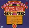 Original Cast Recording - S Wonderful, 'S Marvelous, 'S Gershwin -  Sealed Out-of-Print Vinyl Record
