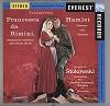 Stokowski, Stadium Symphony Orch. of New York - Tchaikovsky: Francesca da Rimini etc. -  Preowned Vinyl Record