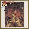 Original Soundtrack  -   Raiders Of The Lost Ark -  Preowned Vinyl Record