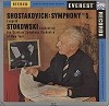 Stokowski, Stadium Symphony Orch. of New York - Shostakovich: Symphony No. 5 -  Preowned Vinyl Record