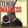 Sonny Rollins - Tenor Madness -  Preowned Vinyl Record