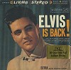Elvis Presley - Elvis Is Back! -  Sealed Out-of-Print Vinyl Record