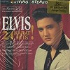 Elvis Presley - 24 Karat Hits -  Sealed Out-of-Print Vinyl Record