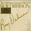 Roy Orbison - The All-Time Greatest Hits -  Sealed Out-of-Print Vinyl Record