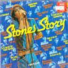 The Rolling Stones - Stones Story -  Preowned Vinyl Record