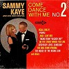 Sammy Kaye And His Orchestra - Come Dance With Me No. 2/m - -  Preowned Vinyl Record