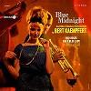 Bert Kaempfert - Blue Midnight -  Preowned Vinyl Record