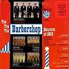 Various Artists - The Top Ten Barbershop Quartets of 1969 -  Preowned Vinyl Record