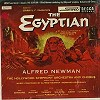 Original Soundtrack - The Egyptian/m - -  Preowned Vinyl Record