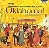 The Original Broadway Cast Recording - Oklahoma! & Annie Get Your Gun -  Sealed Out-of-Print Vinyl Record