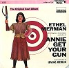 Original Cast Recording - Annie Get Your Gun -  Sealed Out-of-Print Vinyl Record