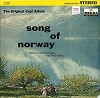 Original Cast Recording - Song Of Norway -  Sealed Out-of-Print Vinyl Record