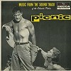Original Soundtrack - Picnic/m - -  Preowned Vinyl Record